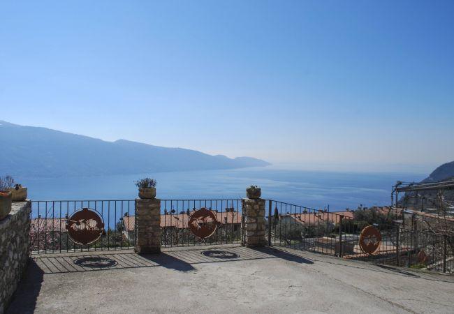 Rustico Melograno - Il Melo   Gardasee - Lago di Garda