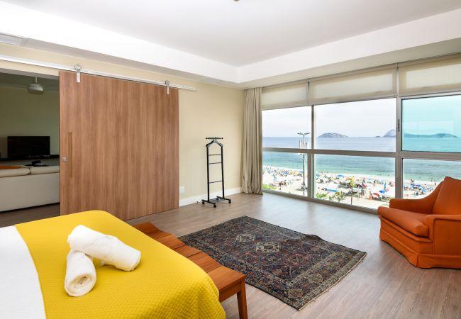 4 bedroom apartment in Ipanema CaviRio VS401  in Brasilien