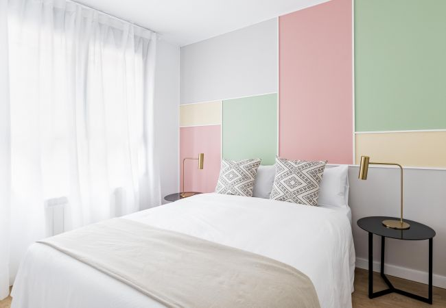 Olala Color Apartment 1C   Madrid