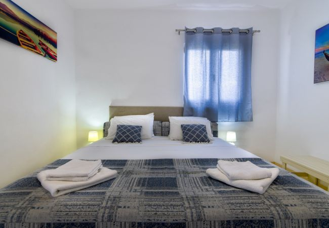 Ferienhaus Hara's Beach Villa (2714778), Rethymno, Kreta Nordküste, Kreta, Griechenland, Bild 9