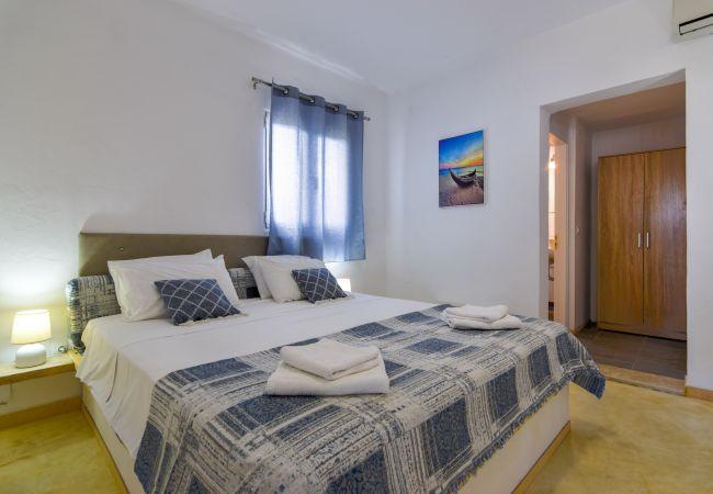 Ferienhaus Hara's Beach Villa (2714778), Rethymno, Kreta Nordküste, Kreta, Griechenland, Bild 10