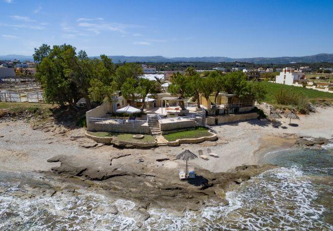 Ferienhaus Hara's Beach Villa (2714778), Rethymno, Kreta Nordküste, Kreta, Griechenland, Bild 24