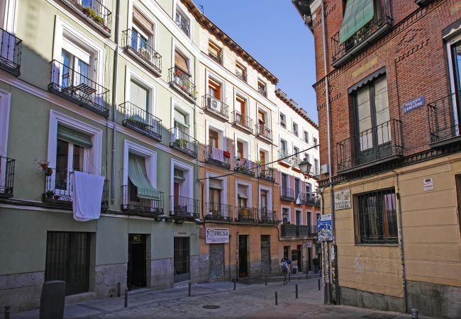 Ferienwohnung Madrid Centric V by Madflats Collection (2726931), Madrid, , Madrid, Spanien, Bild 37