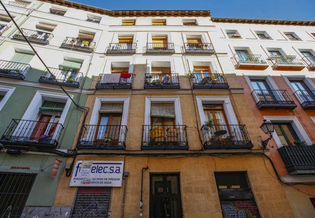 Ferienwohnung Madrid Centric V by Madflats Collection (2726931), Madrid, , Madrid, Spanien, Bild 39