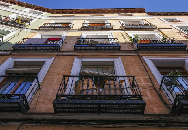 Ferienwohnung Madrid Centric V by Madflats Collection (2726931), Madrid, , Madrid, Spanien, Bild 38
