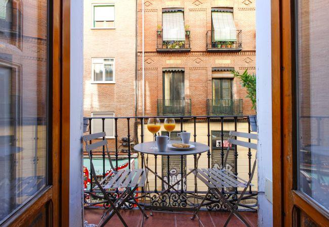 Ferienwohnung Madrid Centric V by Madflats Collection (2726931), Madrid, , Madrid, Spanien, Bild 5