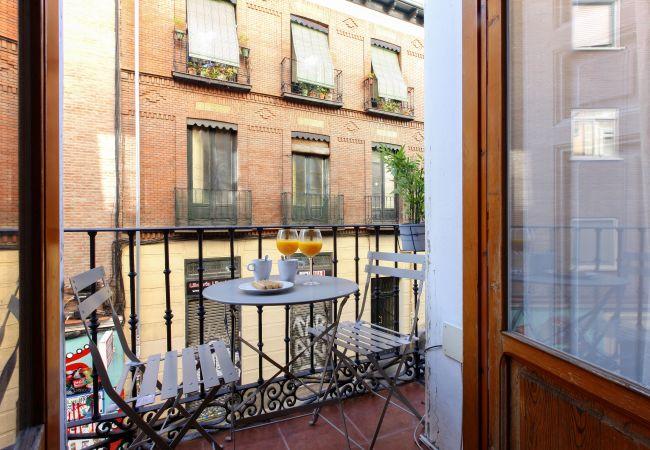 Ferienwohnung Madrid Centric V by Madflats Collection (2726931), Madrid, , Madrid, Spanien, Bild 7