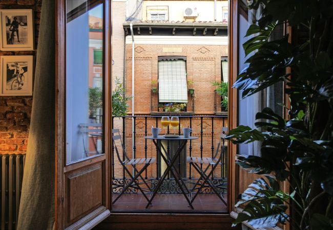 Ferienwohnung Madrid Centric VI by Madflats Collection (2730562), Madrid, , Madrid, Spanien, Bild 2