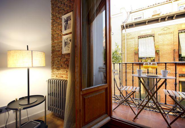 Ferienwohnung Madrid Centric VI by Madflats Collection (2730562), Madrid, , Madrid, Spanien, Bild 5