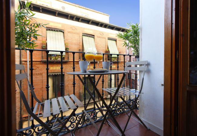 Ferienwohnung Madrid Centric VI by Madflats Collection (2730562), Madrid, , Madrid, Spanien, Bild 8