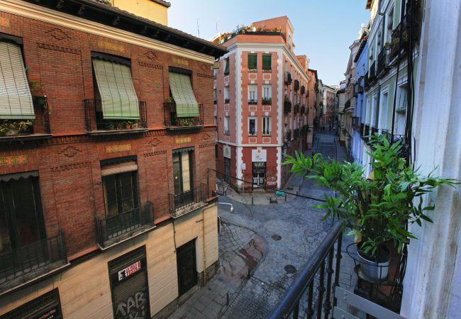 Ferienwohnung Madrid Centric VI by Madflats Collection (2730562), Madrid, , Madrid, Spanien, Bild 41