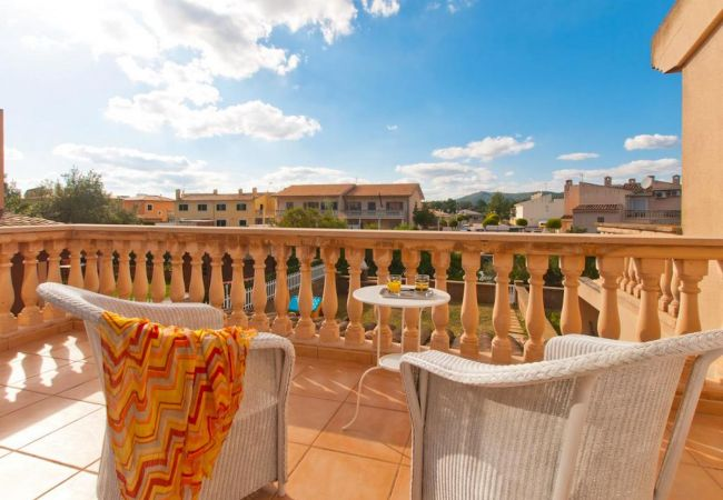 Villa La Maison a 5 minutos de la playa  in Spanien