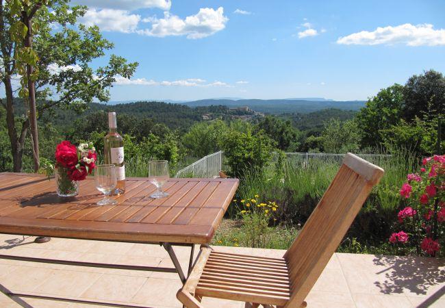 Holiday house Mas de Rabasse (2726978), La Verdière, Var, Provence - Alps - Côte d'Azur, France, picture 9