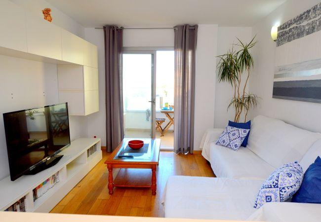 Coqueto apartamento a pocos metros de la playa