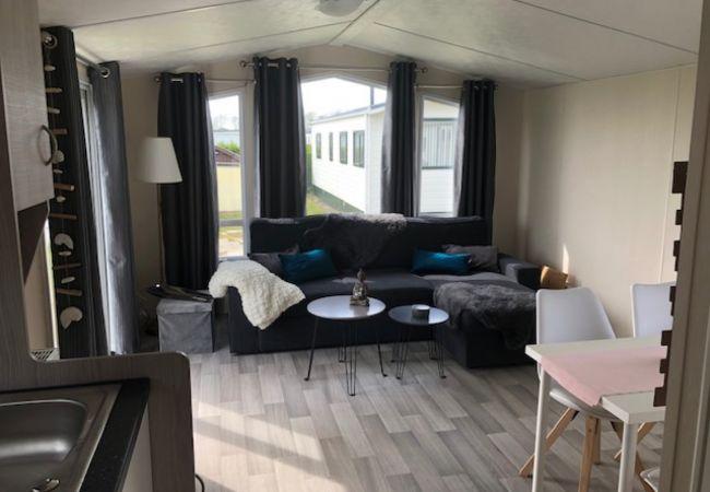 Ferienhaus ZP 435 - Camping de Zandput (2773920), Vrouwenpolder, , Seeland, Niederlande, Bild 3