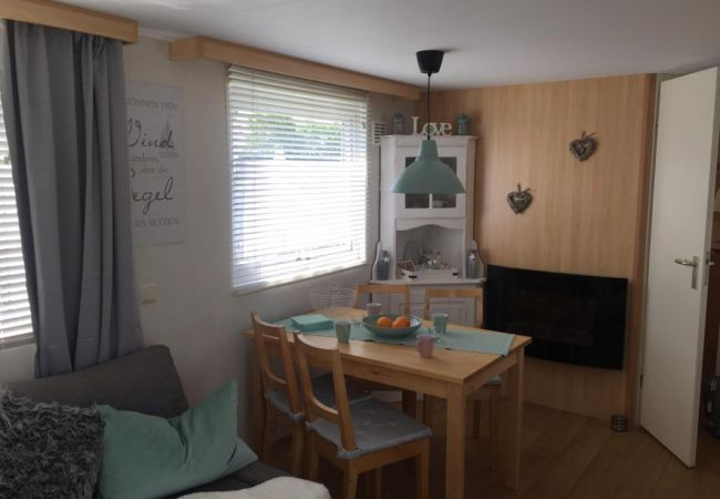Ferienhaus ZP 451 - Camping de Zandput (2773948), Vrouwenpolder, , Seeland, Niederlande, Bild 5