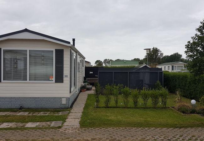 Ferienhaus ZP 451 - Camping de Zandput (2773948), Vrouwenpolder, , Seeland, Niederlande, Bild 2