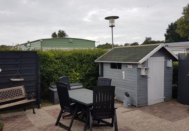 Ferienhaus ZP 451 - Camping de Zandput (2773948), Vrouwenpolder, , Seeland, Niederlande, Bild 9