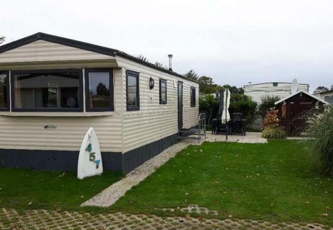 Ferienhaus ZP 457 - Camping de Zandput (2773916), Vrouwenpolder, , Seeland, Niederlande, Bild 1