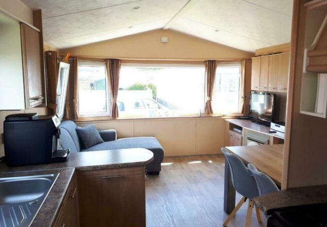Ferienhaus ZP 457 - Camping de Zandput (2773916), Vrouwenpolder, , Seeland, Niederlande, Bild 2