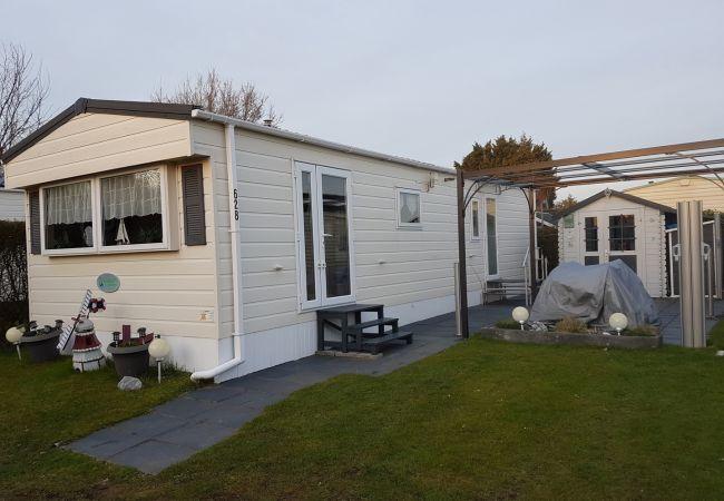 Ferienhaus ZP 628 - Camping de Zandput (2773924), Vrouwenpolder, , Seeland, Niederlande, Bild 1