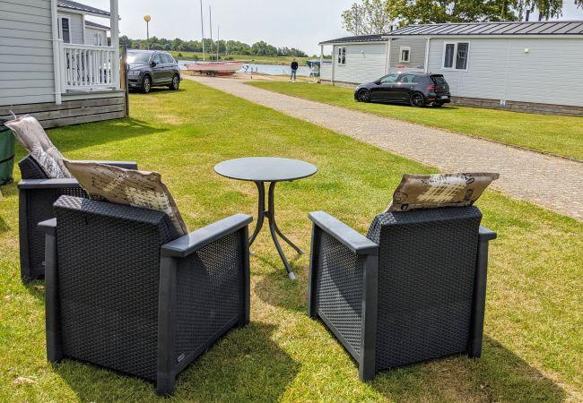 Ferienhaus PK 140 - Camping en villapark de Paardekreek (2773827), Kortgene, , Seeland, Niederlande, Bild 11