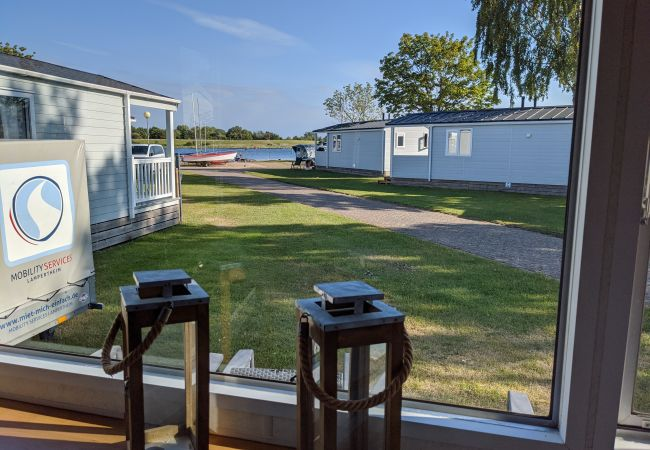 Ferienhaus PK 140 - Camping en villapark de Paardekreek (2773827), Kortgene, , Seeland, Niederlande, Bild 3