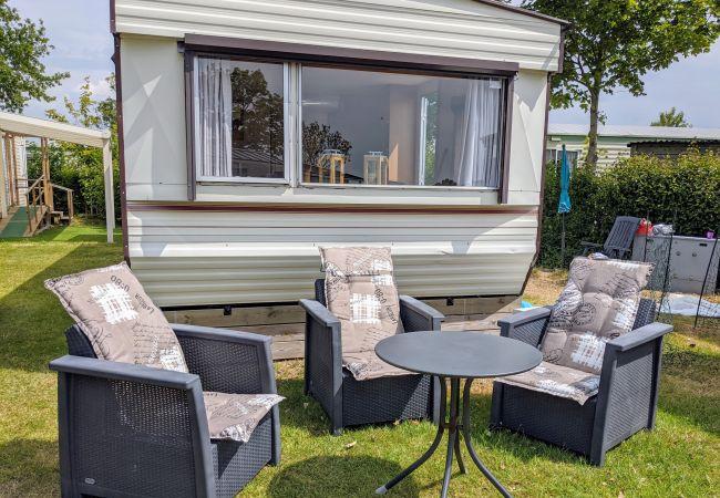 Ferienhaus PK 140 - Camping en villapark de Paardekreek (2773827), Kortgene, , Seeland, Niederlande, Bild 1