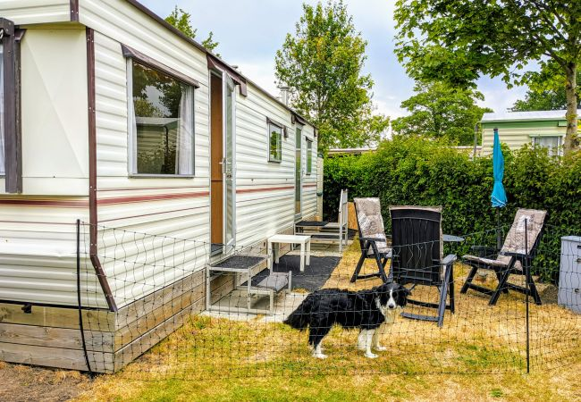Ferienhaus PK 140 - Camping en villapark de Paardekreek (2773827), Kortgene, , Seeland, Niederlande, Bild 2