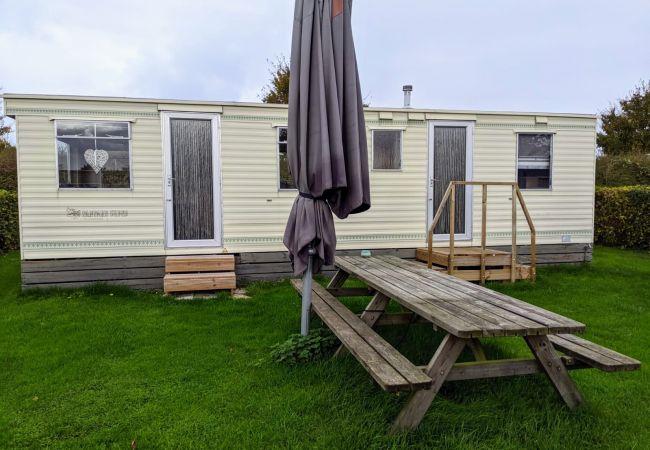 Ferienhaus PK Bos 5 - Camping en villapark de Paardekreek (2773881), Kortgene, , Seeland, Niederlande, Bild 1
