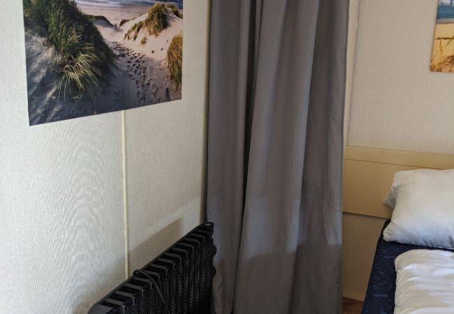 Ferienhaus PK Bos 5 - Camping en villapark de Paardekreek (2773881), Kortgene, , Seeland, Niederlande, Bild 10