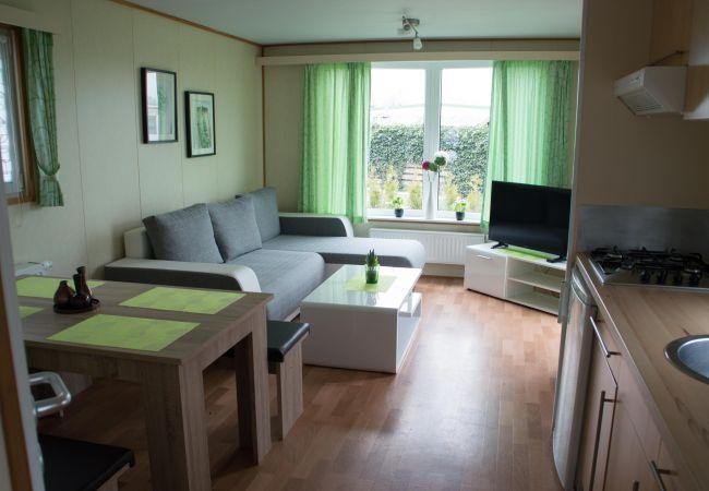 Ferienhaus ZS 307 - Camping Het Zwarte Schaar (2773940), Doesburg, Arnheim-Nimwegen, Gelderland, Niederlande, Bild 7