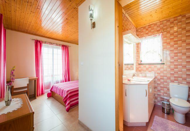 Ferienhaus Casa com vista de mar, Ilha do Pico by iZiBookings (2784483), Calhau, Pico, Azoren, Portugal, Bild 14