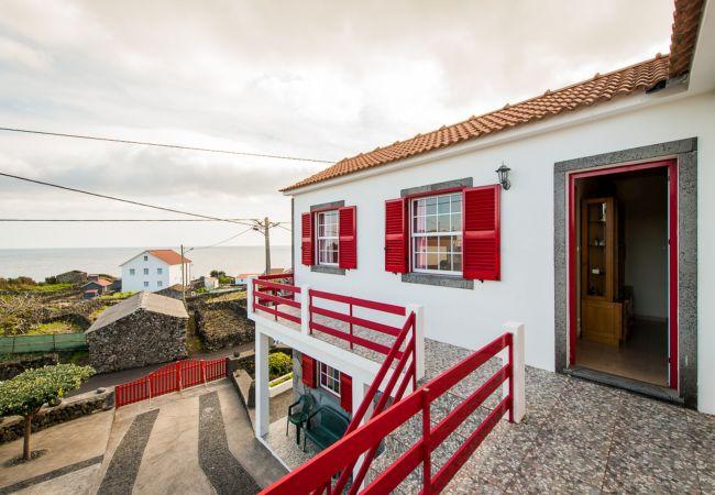 Ferienhaus Casa com vista de mar, Ilha do Pico by iZiBookings (2784483), Calhau, Pico, Azoren, Portugal, Bild 27