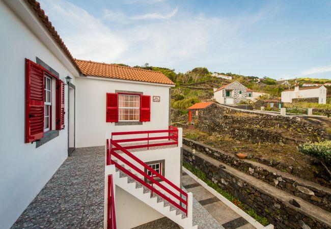 Ferienhaus Casa com vista de mar, Ilha do Pico by iZiBookings (2784483), Calhau, Pico, Azoren, Portugal, Bild 28
