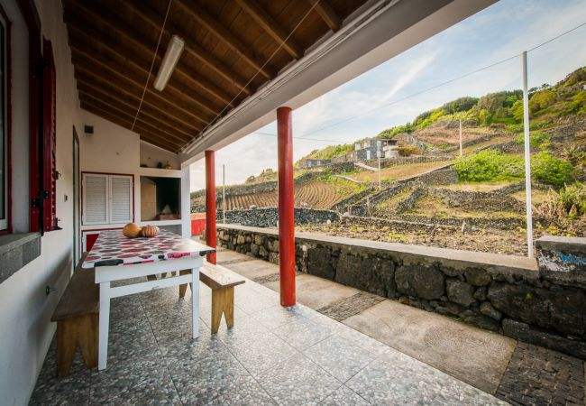 Ferienhaus Casa com vista de mar, Ilha do Pico by iZiBookings (2784483), Calhau, Pico, Azoren, Portugal, Bild 24