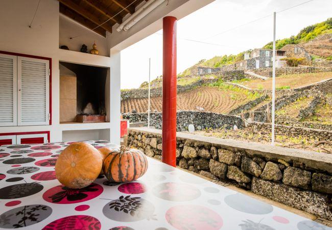 Ferienhaus Casa com vista de mar, Ilha do Pico by iZiBookings (2784483), Calhau, Pico, Azoren, Portugal, Bild 25