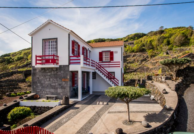 Ferienhaus Casa com vista de mar, Ilha do Pico by iZiBookings (2784483), Calhau, Pico, Azoren, Portugal, Bild 2