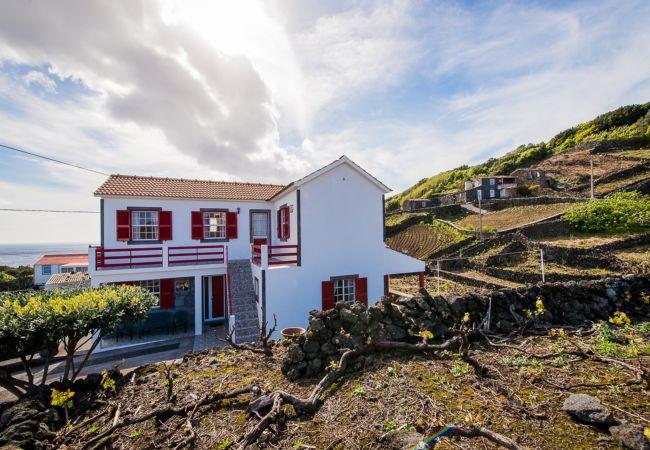 Ferienhaus Casa com vista de mar, Ilha do Pico by iZiBookings (2784483), Calhau, Pico, Azoren, Portugal, Bild 29