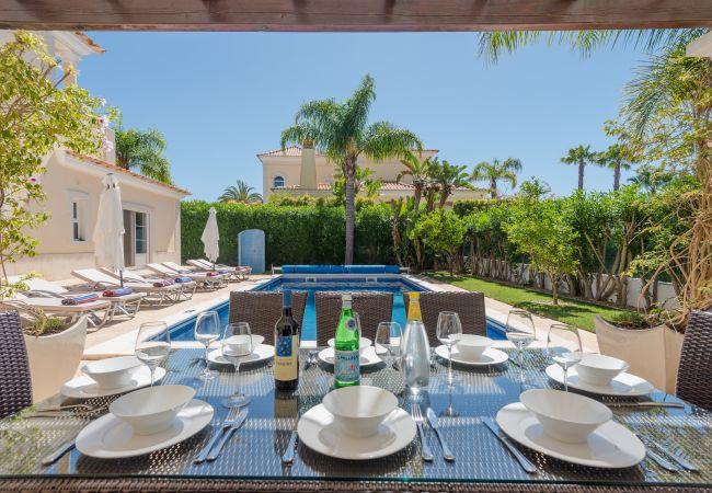 Endless Summer Luxury Villa