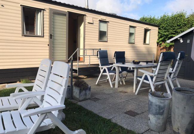 Ferienhaus RBR 346 - Beach Resort Kamperland (2784308), Kamperland, , Seeland, Niederlande, Bild 3