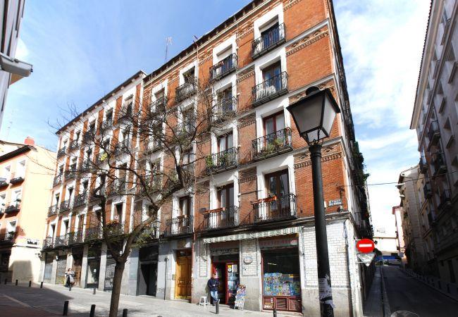 Ferienwohnung Madrid Centric VIII by Madflats Collection (2789355), Madrid, , Madrid, Spanien, Bild 40