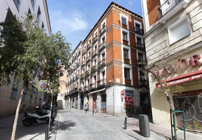 Ferienwohnung Madrid Centric VIII by Madflats Collection (2789355), Madrid, , Madrid, Spanien, Bild 36