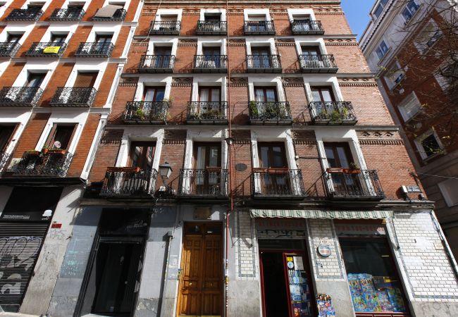 Ferienwohnung Madrid Centric VIII by Madflats Collection (2789355), Madrid, , Madrid, Spanien, Bild 38