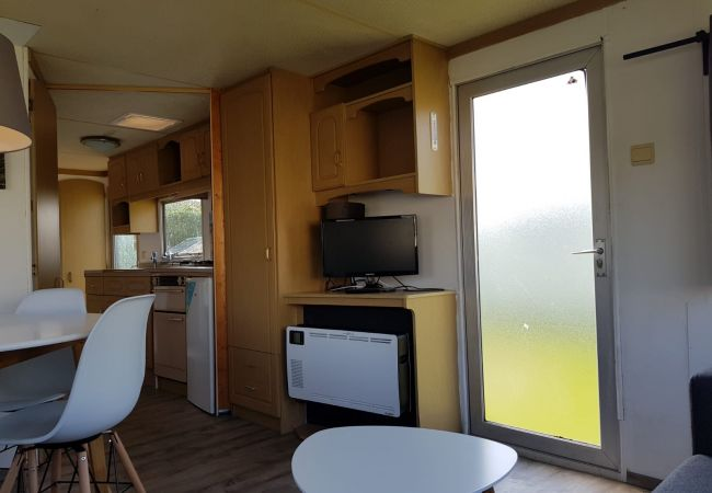 Ferienhaus RBR 454 - Beach Resort Kamperland (2785707), Kamperland, , Seeland, Niederlande, Bild 4