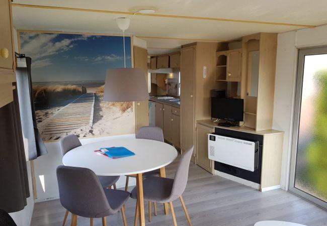 Ferienhaus RBR 454 - Beach Resort Kamperland (2785707), Kamperland, , Seeland, Niederlande, Bild 2