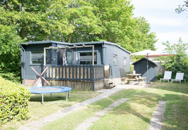 Ferienhaus RBR 357 - Beach Resort Kamperland (2792375), Kamperland, , Seeland, Niederlande, Bild 1