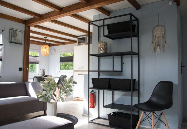 Ferienhaus RBR 357 - Beach Resort Kamperland (2792375), Kamperland, , Seeland, Niederlande, Bild 4