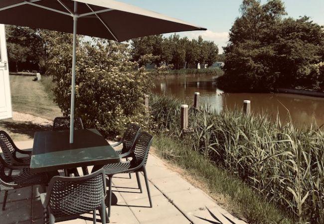 Ferienhaus ZB 930 - Vakantiepark Zeebad (2792858), Breskens, , Seeland, Niederlande, Bild 3