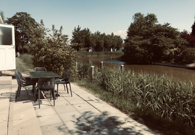 Ferienhaus ZB 930 - Vakantiepark Zeebad (2792858), Breskens, , Seeland, Niederlande, Bild 4
